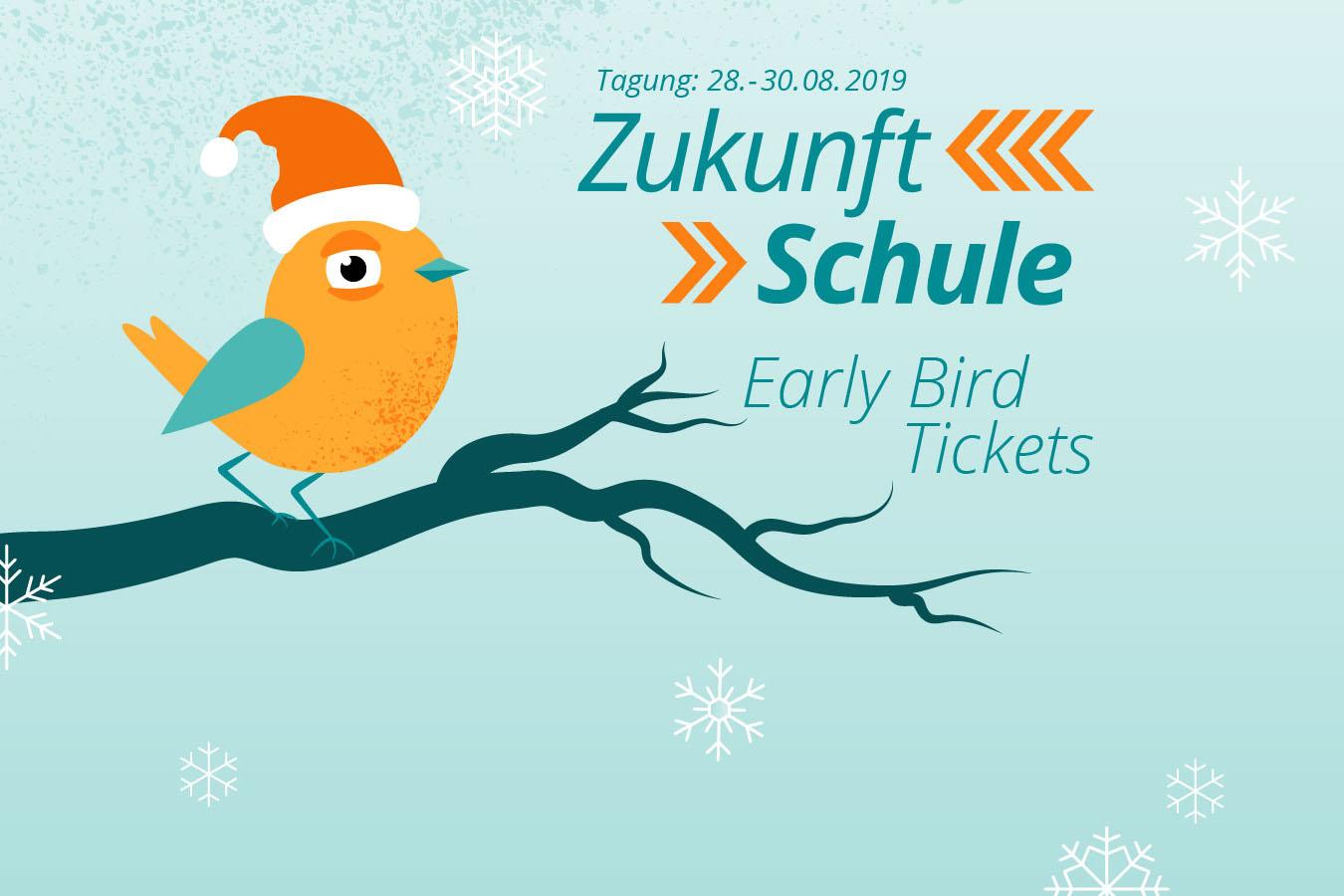Christmas                                 Early Bird Angebot: Die komplette Tagung                                 für 99,- Euro statt 159,- Euro