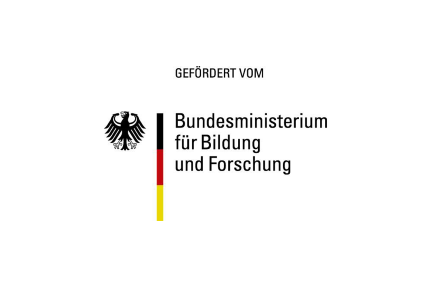 Federal Ministry of Education and Research – Bundesministerium für Bildung und Forschung